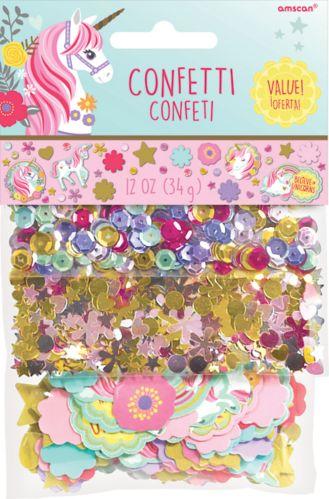 Confettis Licorne magique Image de l'article