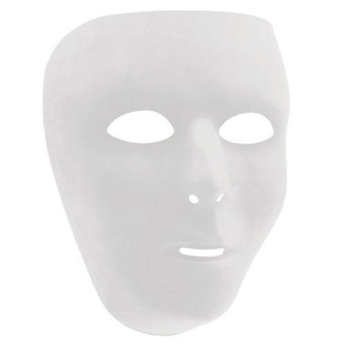 Masque de visage de base Image de l'article