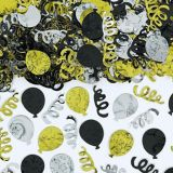Confettis Fête métallique   Amscannull