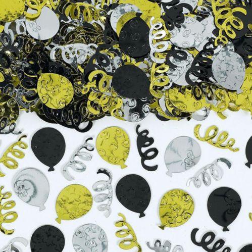 Confettis Fête métallique Image de l'article