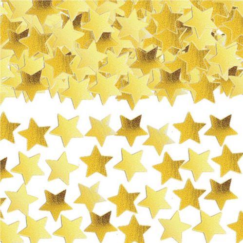 Confettis, mini étoile