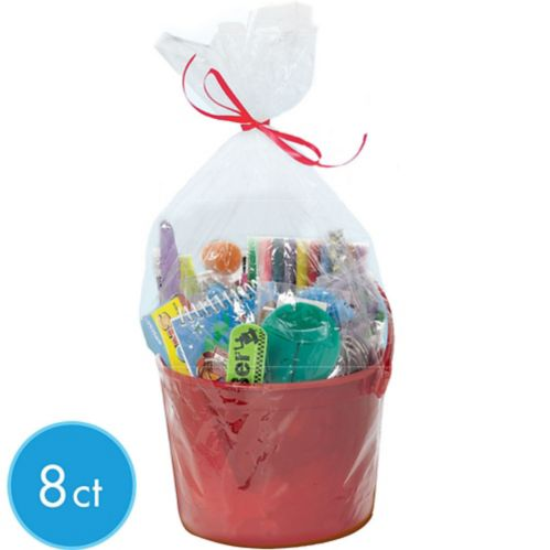 Container Bags, 8-pk