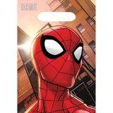 Sacs à surprises Spider-Man Webbed Wonder, paq. 8 | Marvelnull