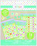 Value Bingo Baby Shower Game, 12-pc