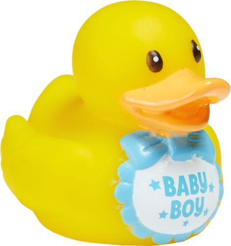 Canards en caoutchouc pour fête prénatale, paq. 3 Image de l'article