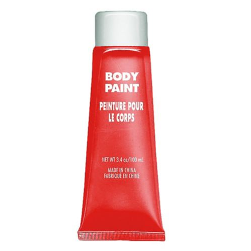 Red Body Paint Product image