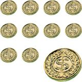 Gold Casino Coins | Amscannull