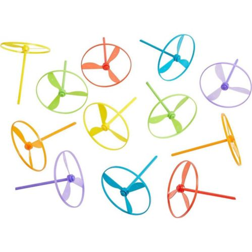Whirl-A-Copters, 12-pk Product image