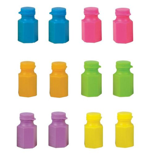 Mini Bubbles, 12-pk