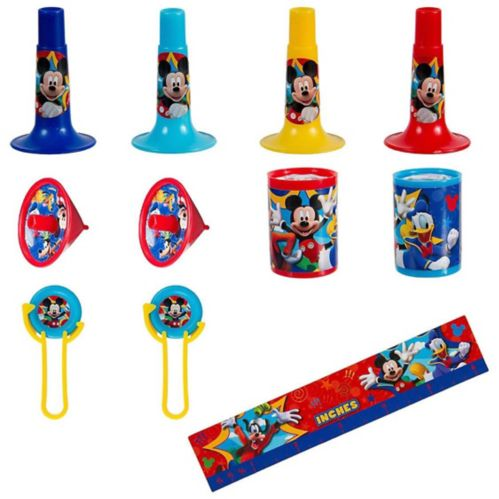 Mickey Mouse Favour Pack, 100-pc