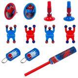 Spider-Man Favour Pack, 100-pc | Marvelnull