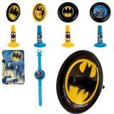 Cadeaux-surprises Batman, 100pièces