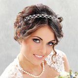 Braided Bridal Headband