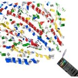 Bombe de table à confettis   Amscannull