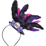 Happy Retirement Celebration Fascinator Headband