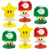 Pop-Ups Super Mario, paq. 6 | Nintendonull