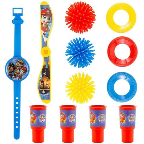 PAW Patrol Favour Pack, 100-pc Product image