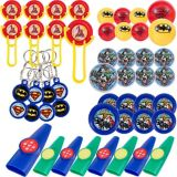 Justice League Favour Pack, 48-pc