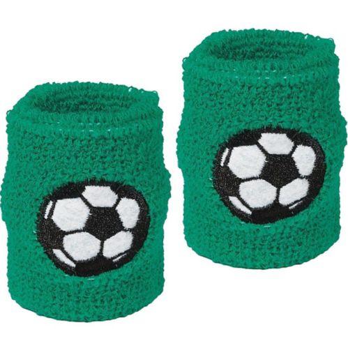 Bandeau élastique ballon de soccer, paq. 2 Image de l'article