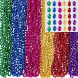 Bead Necklaces, 100-pk   Amscannull