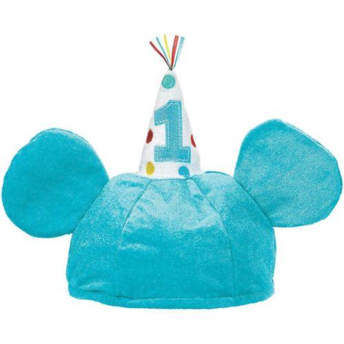 Chapeau 1eranniversaire MickeyMouse Image de l'article