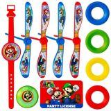 Super Mario Favour Pack, 100-pc