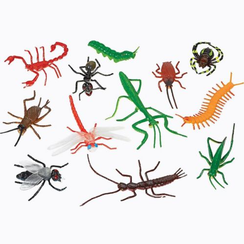 Insect Favour Pack, 12-pk Product image