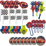 Cars 3 Favour Pack, 48-pc | Disneynull