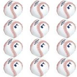 Plush Rawlings Baseballs, 12-pk