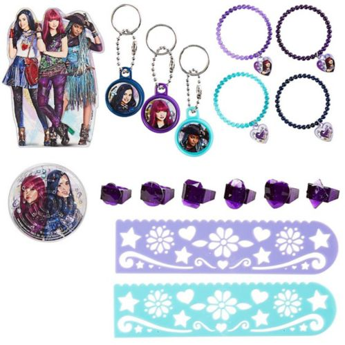 Descendants 2 Favour Pack, 48-pc