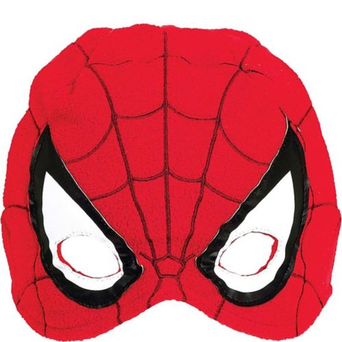 Chapeau-Masque Spider-Man Webbed Wonder, enfants