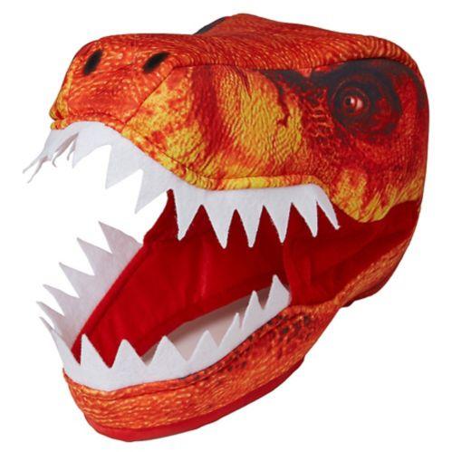 Jurassic World Dino Hybrid Dinosaur Hat