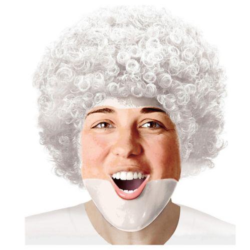 Perruque afro bouclée Image de l'article