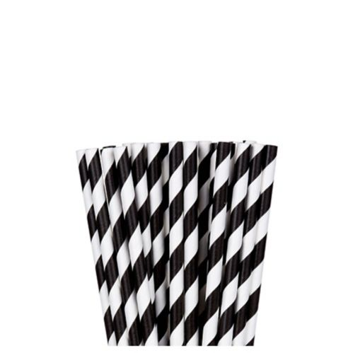 Paper Straws, 24-pk Product image