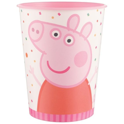 Peppa Pig Favour Cup