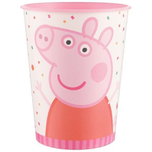 Gobelet à surprises Peppa Pig