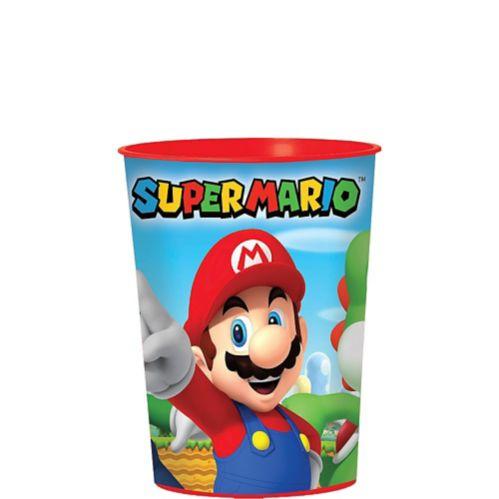 Verre Super Mario
