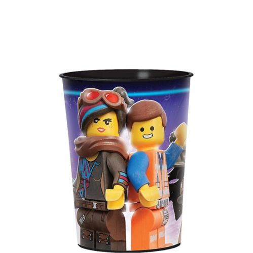 The LEGO Movie 2: The Second Part Favour Cup