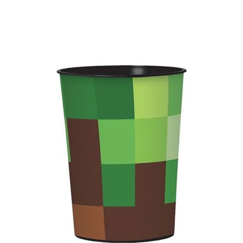 Pixelated Favour Cup