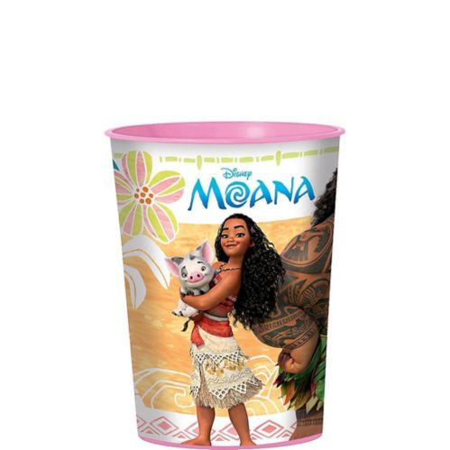Moana Favour Cup