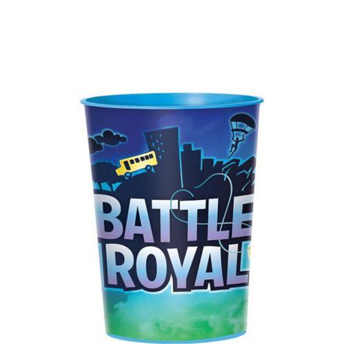 Battle Royal Favour Cup
