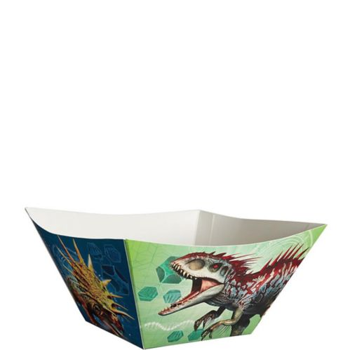 Jurassic World Serving Bowls, 3-pk