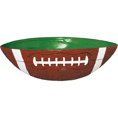 Large Football Bowl, 11-in