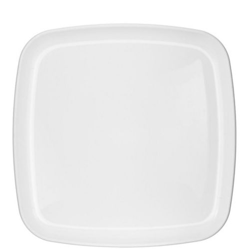 Square Platter