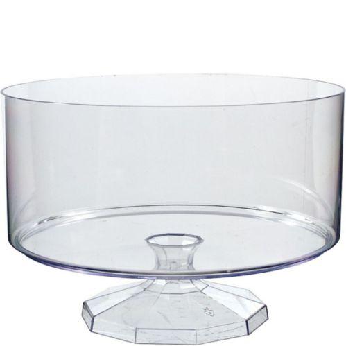 Medium Plastic Trifle Container