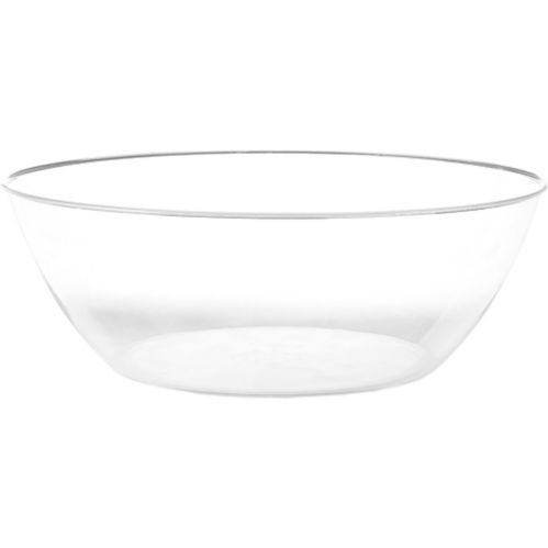 Plastic Serving Bowl, 10-qt Product image