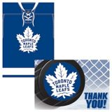 Toronto Maple Leafs Invitations & Thank You Notes