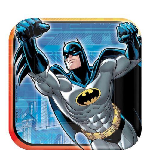 Batman Dessert Plates, 8-pk Product image
