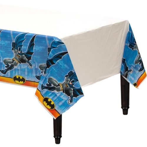 Batman Table Cover
