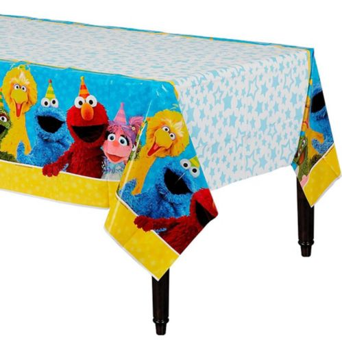 Sesame Street Table Cover Product image